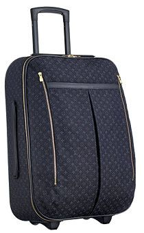 Louis Vuitton Annette Travel Bag