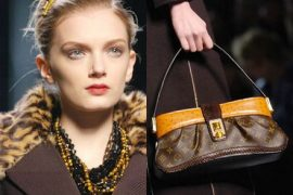 Louis Vuitton Fall 2005 Handbags