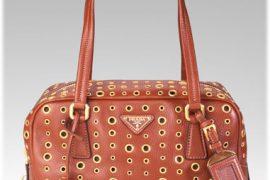 Prada Fall Bags