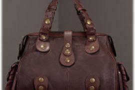 Chloe Silverado Doctor Bag