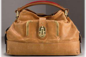 Chloe Small Hampton Handle Bag