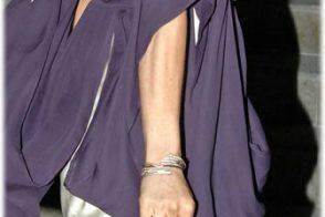 Lindsay Lohan does the Choo