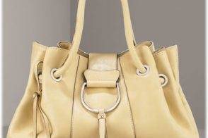 Dolce & Gabbana Slouchy Leather Bag