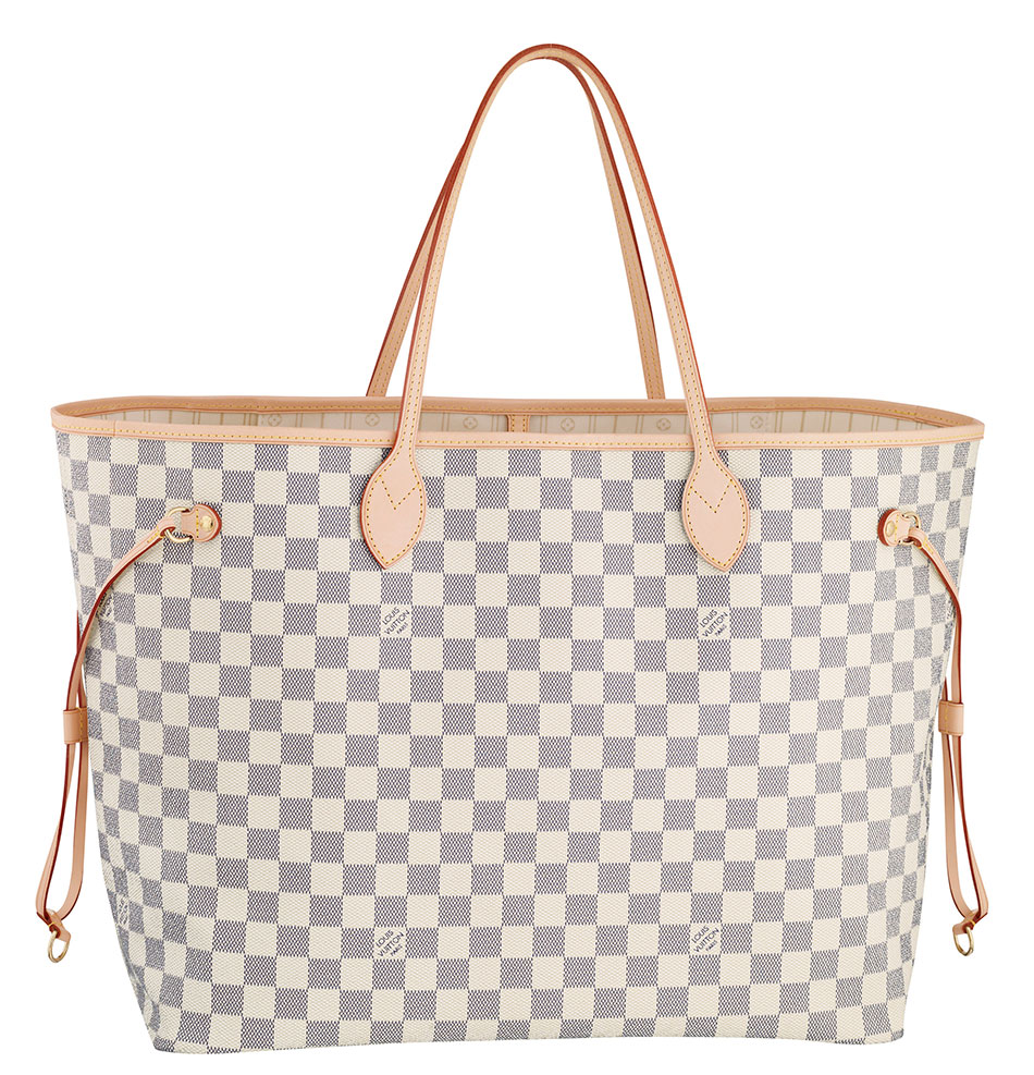 Louis Vuitton Neverfull GM, MM, PM  PurseBlog