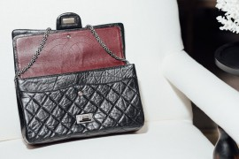 Chanel Classic Flap Bag vs. Reissue 2.55