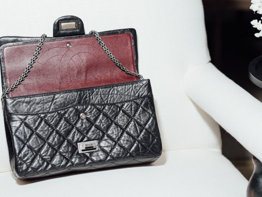 Chanel Reissue vs Classic Flap