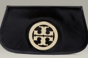 Tory Burch Flap Clutch