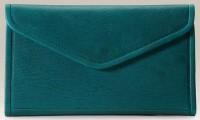 Rebecca Minkoff Paper Plastic Leather Checkbook Wallet