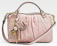 Juicy Couture China C Satchel