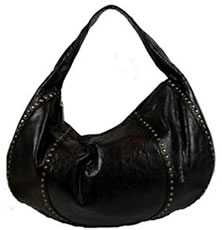 Kooba Claudia Large Round Hobo
