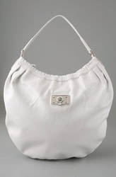 Marc by Marc Jacobs Picnic Flat Hobo