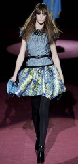Marc Jacobs Fall 2009 Ready-to-Wear