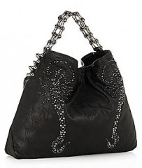 Thomas Wylde Colossus Scorpion Bag in Viper
