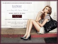 Botkier Exclusive