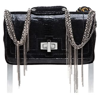 CC Skye Bridgette Turnlock Bag