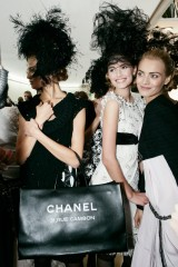 Chanel Essential Handbag, Large, $2,995