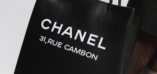 Chanel Medium Essential Handbag, $2625