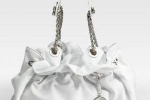 Dior Le Trente Drawstring Tote