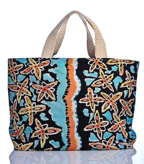 DvF Beach Bag