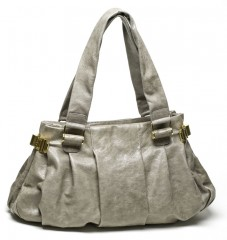 Grey Haley Bag