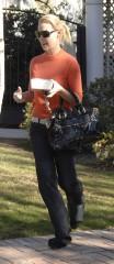 Katherine Heigle Black Asher