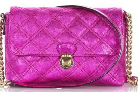 Marc Jacobs The Single Evening Bag