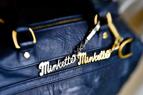 Rebecca Minkoff 'Minkette' Charms