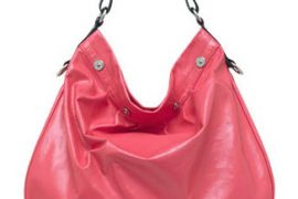 Update: Mulberry Creased Patent Mitzy Hobo
