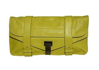 Proenza Schouler PS1 Leather Pouchette