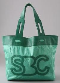 See by Chloe SBC Shopper Bag