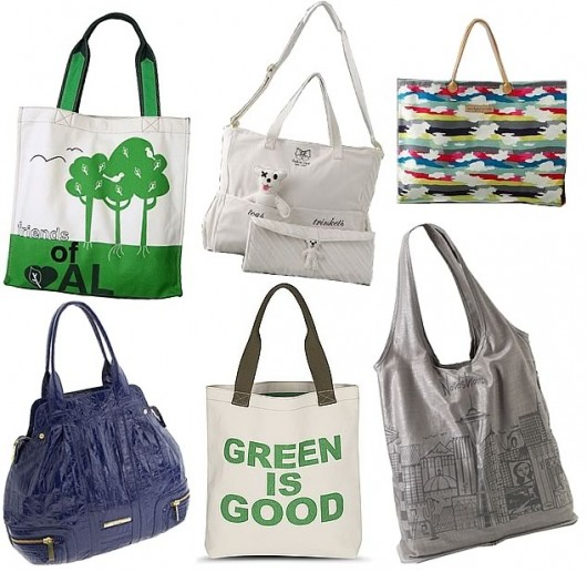 Eco Friendly Handbags