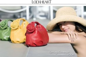 Buzz Worthy: Lockheart Bags