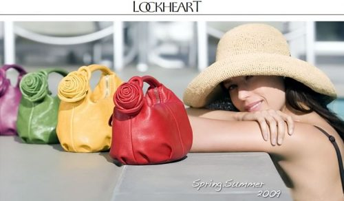 Lockheart Bags