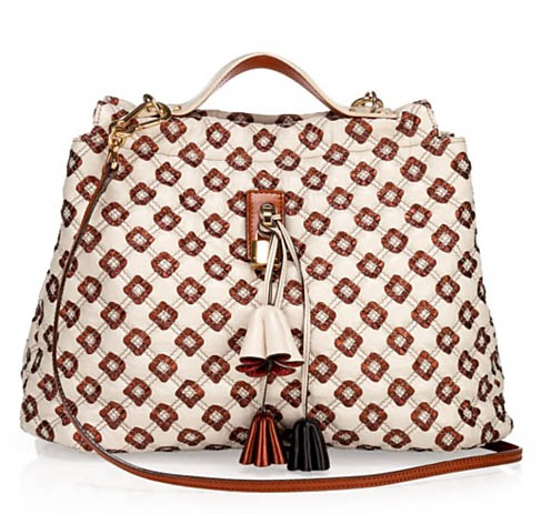 Marc Jacobs Robert Leslie Bag