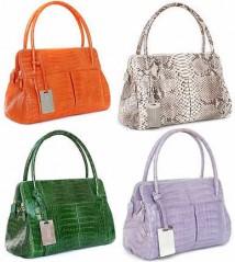 Nancy Gonzalez Linda Bags