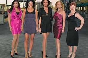 Real Housewives of New Jersey: A Few Exits Short of a Turnpike
