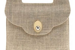 Barneys New York Chic Chain Bag