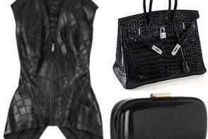 Black Wardrobe Essentials