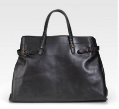 Bottega Veneta Buckle Tote