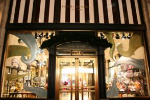 Henri Bendel Ditches Apparel for Accessories and Beauty, Plans to Expand