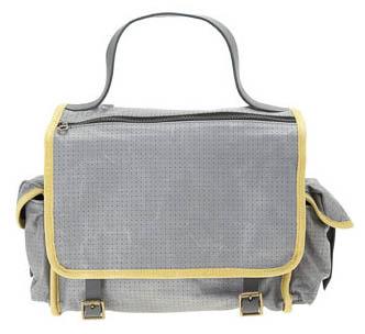 Jas MB Rucksack Flap Messenger Bag