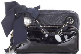 Lanvin Reporter Leather Bag