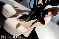 Louis Vuitton Cancan Shoes ~$1270