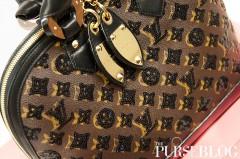 Louis Vuitton Monogram Paillete Alma ~$2575