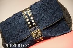 Louis Vuitton Satin Plisse Matelasse ~$2,575