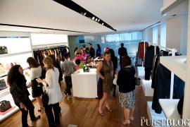 Event Recap: Cocktail Hour with Daniel Lalonde of Louis Vuitton