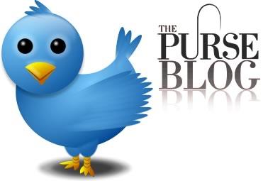 Purse Blog Twitter