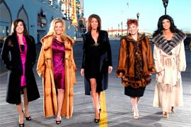 """Real Housewives of New Jersey: """"Have a good life…or die, I don't care."""""""