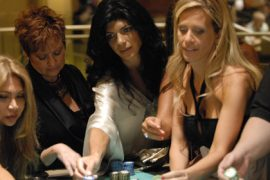 """Real Housewives of New Jersey: """"Alaska, Canada…all apparently continents."""""""