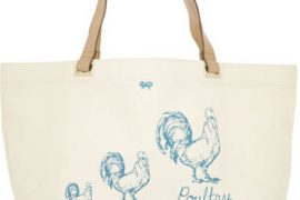 Anya Hindmarch Meat and Poultry Tote